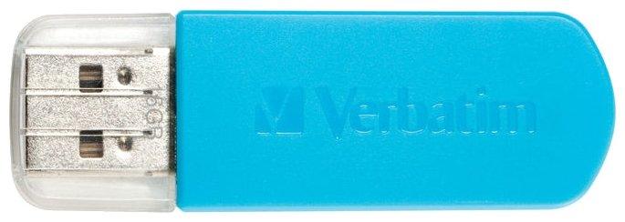 Флешка Verbatim Store 'n' Go Mini USB Drive 16GB