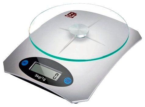 Bayerhoff Кухонные весы Bayerhoff BH-5606
