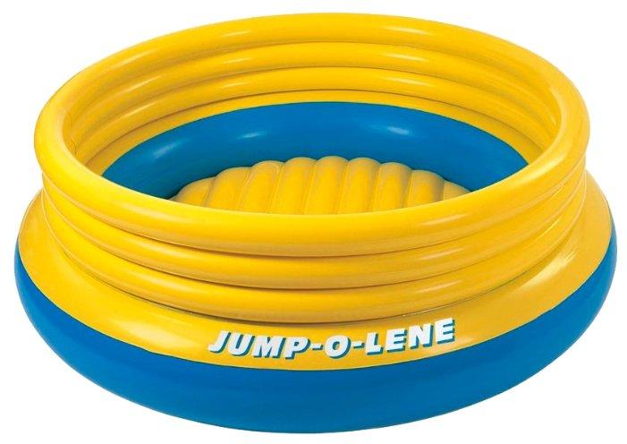 Надувной комплекс Intex JUMP-O-LENE 48267
