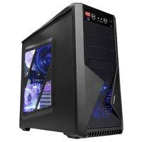 Zalman Z9 Plus Black