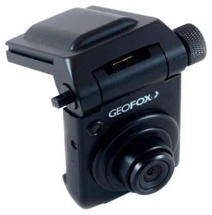 GEOFOX GEOFOX DVR 520