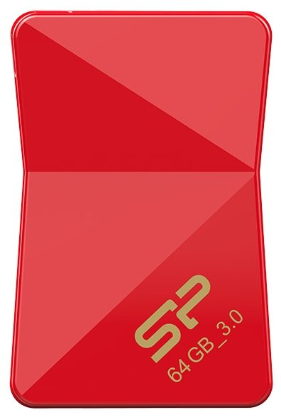 Silicon Power Флешка Silicon Power Jewel J08