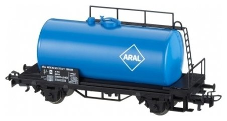 Marklin Вагон-цистерна для нефти Aral, 4440, H0 (1:87)