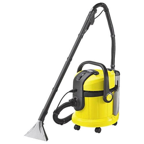 Пылесос KARCHER SE 4001, желтый
