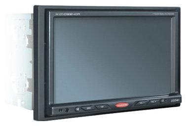Macrom M-DVD5540R