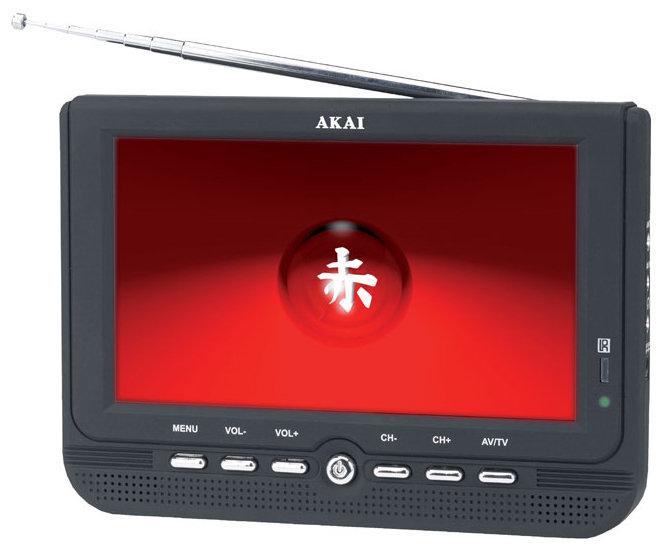 Автомобильный телевизор Akai ATF-710