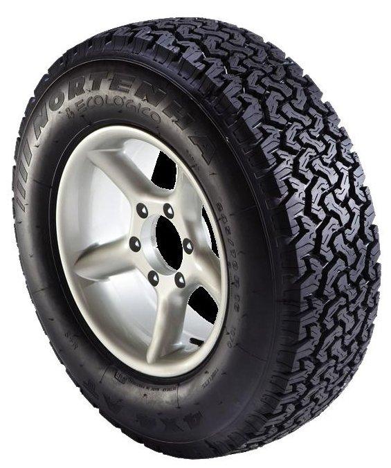 Автомобильная шина Nortenha AT1 265/65 R17 112Q