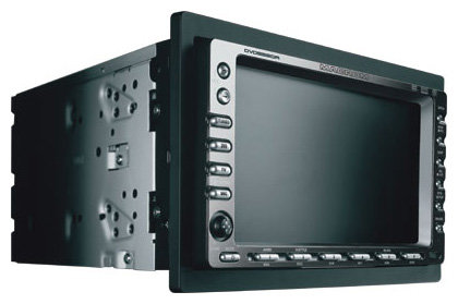 Macrom M-DVD5550R