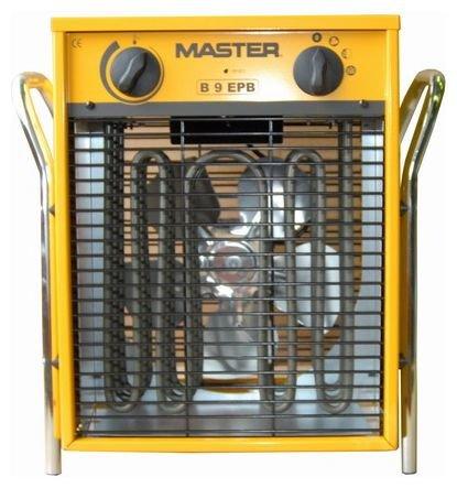Электрическая тепловая пушка Master B 5 EPB (5 кВт)