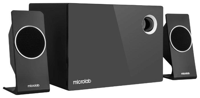 Microlab M-660