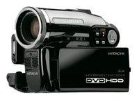 Hitachi DZ-HS303SW