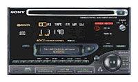 Автомагнитола Sony WX-C570R