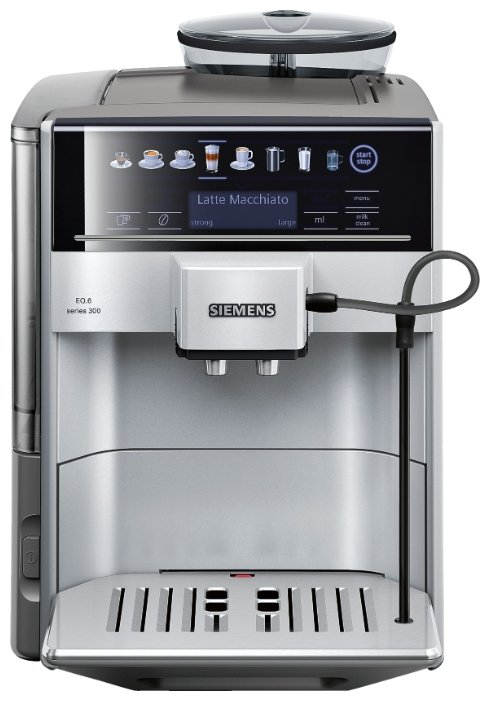 Siemens TE603201 RW