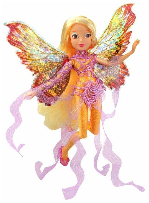 Winx Rainbow Кукла Фея Винкс (Winx Club) Стелла - Дримикс