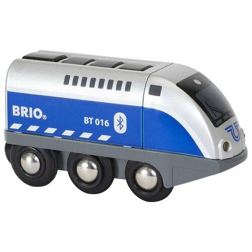 Brio Локомотив, 33863