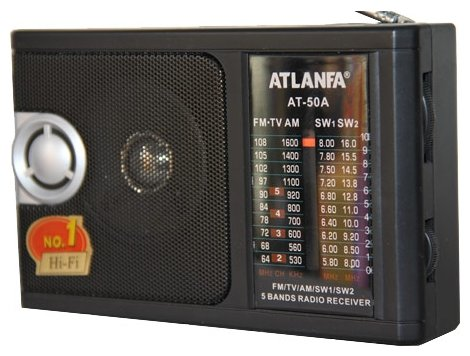 ATLANFA AT-50A