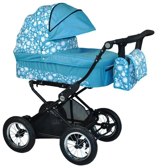 Универсальная коляска BabyHit Evenly (2 в 1)