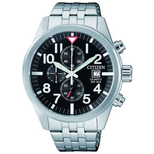 цена Наручные часы CITIZEN AN3620-51E онлайн в 2017 году