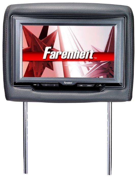 Farenheit HR-9