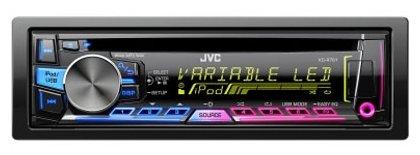 Автомагнитола JVC KD-R761