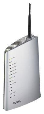 Wi-Fi роутер ZYXEL P-2602HWL-D1A