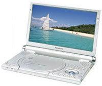 DVD-плеер Panasonic DVD-LA95EE