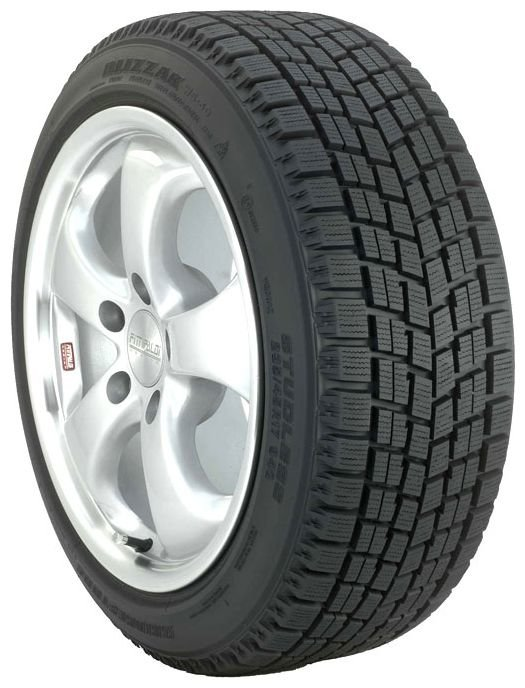 Автомобильная шина Bridgestone Blizzak WS-50