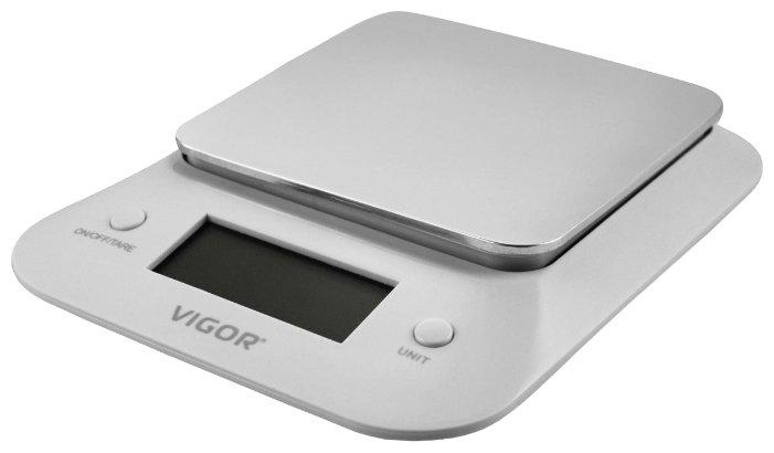 Кухонные весы VIGOR HX 8208