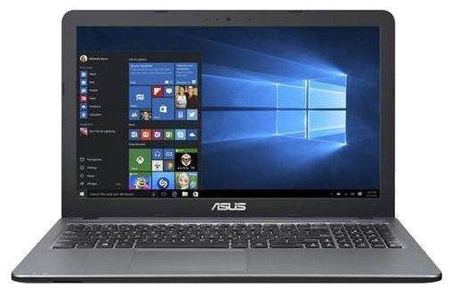 ASUS Ноутбук ASUS R540SC