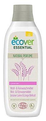 Жидкость для стирки ecover Essential для шерсти и шелка
