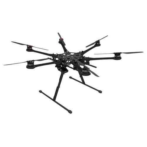 Гексакоптер DJI Spreading Wings S800 EVO Квадрокоптеры