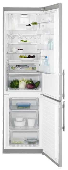 Холодильник Electrolux EN3886MOX