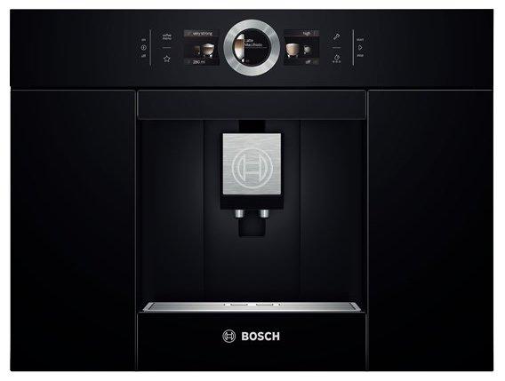 Bosch CTL636ES1/CTL636EB1
