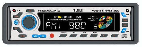 Premiera AMP-550