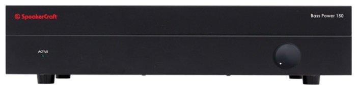 Усилитель для сабвуфера SpeakerCraft Bass Power 150