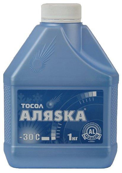 Антифриз Аляsка Тосол -30°C