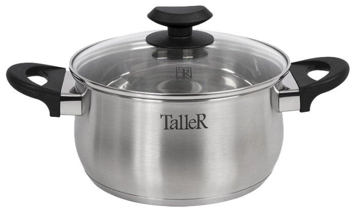 Кастрюля TalleR TR-1067 20*10,5 см,3,2 л