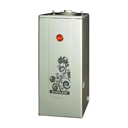 Газовый котел Kiturami STSG 21 GAS 24.4 кВт двухконтурный фото