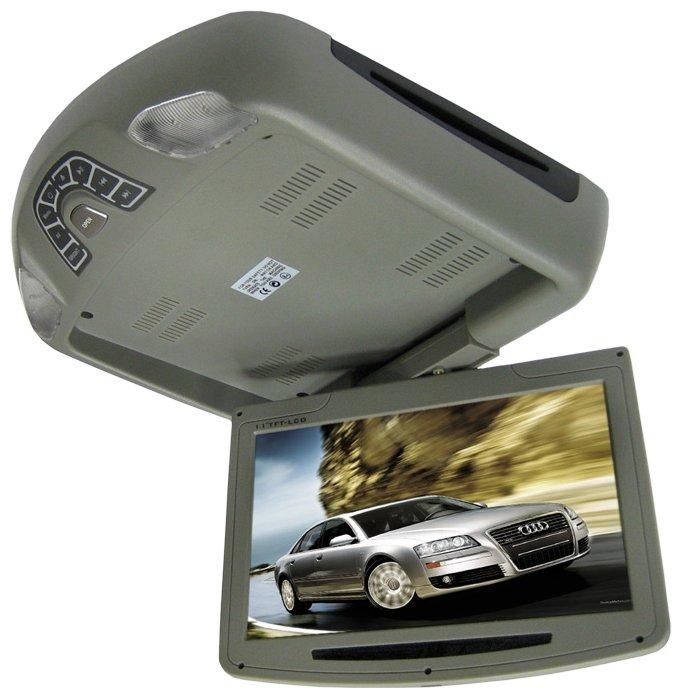 Автомобильный монитор Ergo ER 1200D