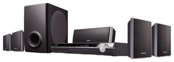 Sony DAV-DZ30