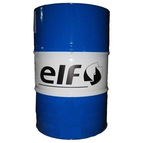 Полусинтетическое моторное масло ELF Evolution 700 STI 10W-40 60 л