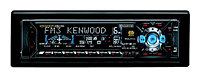 Автомагнитола KENWOOD KRC-791