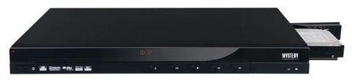 DVD-плеер Mystery MMP-101HD