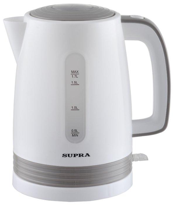 SUPRA KES-1723 (2015)
