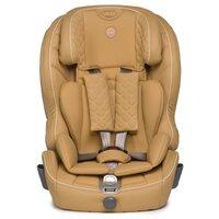 Автокресло группа 1/2/3 (9-36 кг) Happy Baby Mustang Isofix beige