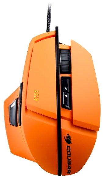 Мышь COUGAR 600M Orange USB