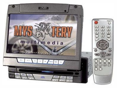 Mystery MMTD-9300S