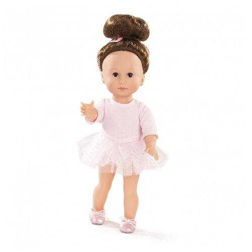 Купить Кукла Gotz Жозефина балерина 27 см 1613025, Куклы и пупсы