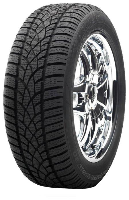 Автомобильная шина Dunlop SP Winter Sport 3D