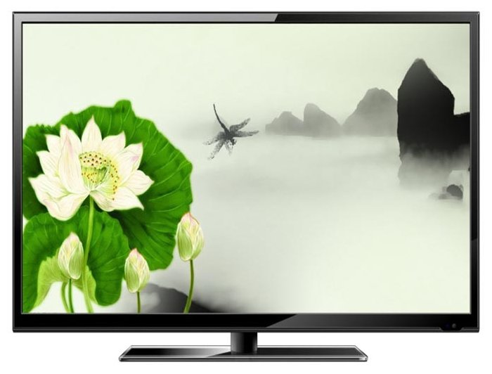 Телевизор Erisson 24LEN52